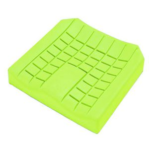 seat cushion / support / for wheelchairs / foam