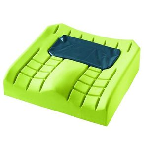 positioning cushion / protection / for wheelchairs / foam