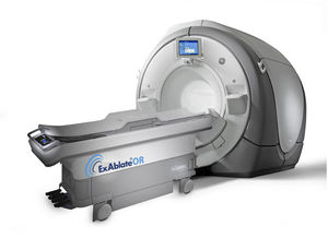 bone tumor treatment HIFU ablation system / MRI-guided