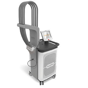body contouring laser / lipolysis / diode / trolley-mounted