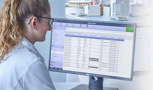 laboratory software