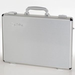 medical device medical suitcase / aluminum