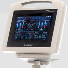 bio-impedancemetry body composition analyzer