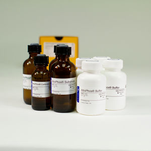 research reagents / ELISA test / alkaline phosphatase / fluorescence