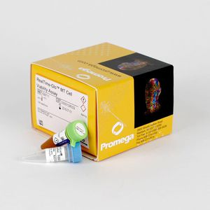 cell viability assay kit / for medical research / cell
