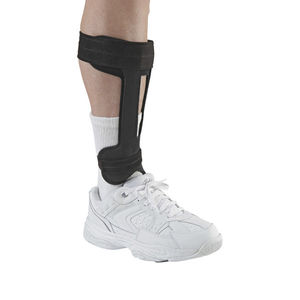 ankle and foot orthosis / dynamic