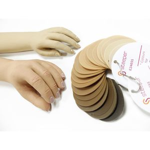 hand cosmetic prosthesis