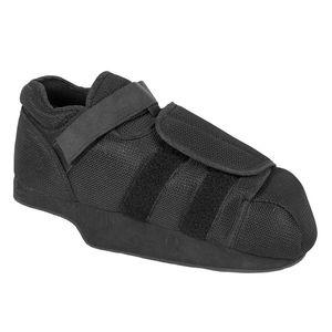 semi-rigid sole post-operative shoes