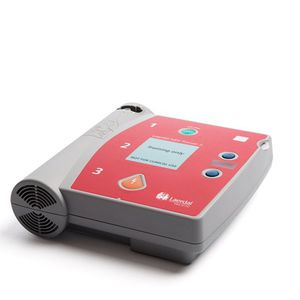 automatic external defibrillator / training
