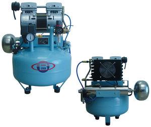 dental compressed air dryer