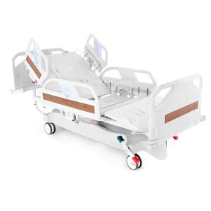 intensive care bed / emergency / isolation / medical