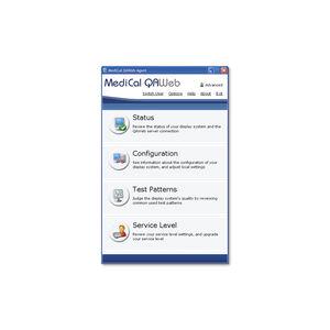 medical web application