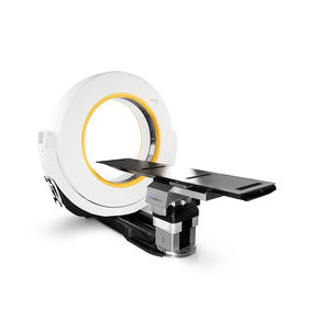 CBCT scanner / for intra-operative tomography / 32-slice / mobile