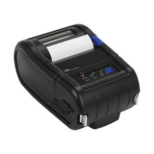 thermal printer / for paper / portable