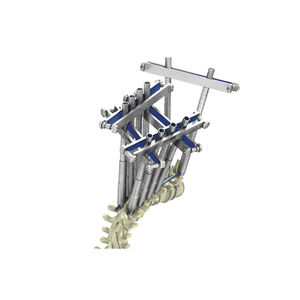 pedicle screw positioning system