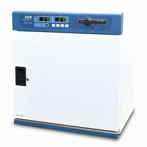 forced convection laboratory incubator / benchtop / heating