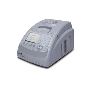 Peltier effect thermal cycler