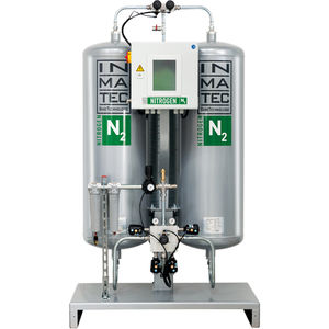 nitrogen generator / compressed air / PSA / membrane
