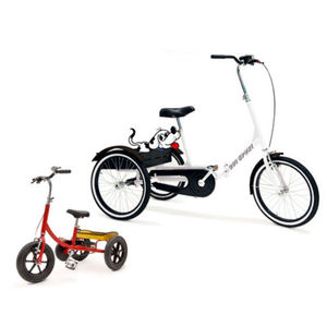 children adaptative tricycle