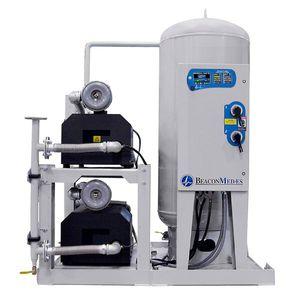medical vacuum system