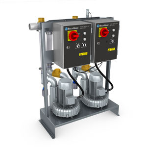 anesthetic gas scavenging system