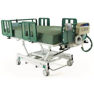 bariatric bed / medical / hospital / electric