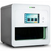 automatic sample preparation system / for research / heating / sterilization