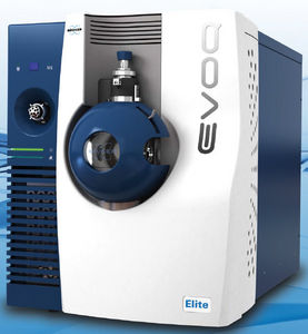 MS/MS spectrometer / for the food industry / for the pharmaceutical industry / for environmental analysis