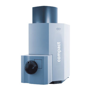 QTOF spectrometer / for research / benchtop / compact
