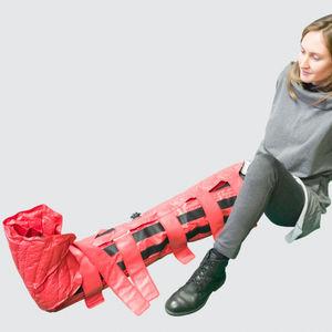 emergency vacuum splint