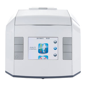 automated HbA1c analyzer