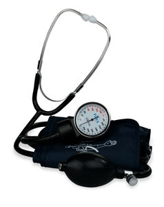 pediatric sphygmomanometer
