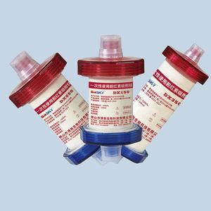 plasma ultrafilter / dialysis