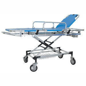 Patient transfer stretcher trolley - All medical device manufacturers -  Videos