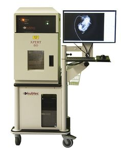 X-rays preclinical imaging system