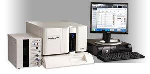 flow cytometry molecular biology analyzer