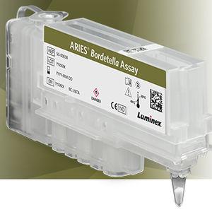 rapid respiratory infection test / Bordetella / nasopharyngeal