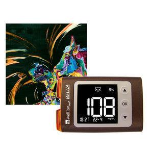 veterinary blood glucose meter