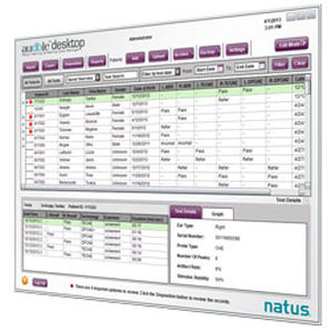 audiometry software