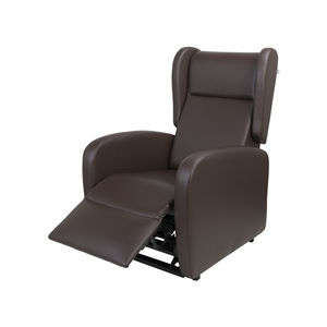 lift chair / reclining / with legrest / height-adjustable
