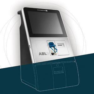 blood gas analyzer with electrolyte analysis / with touchscreen