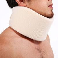 dense foam cervical collar
