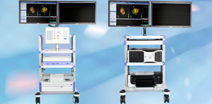 cardiac navigation software / for mapping