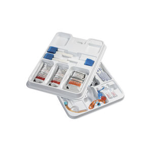 tracheotomy medical kit