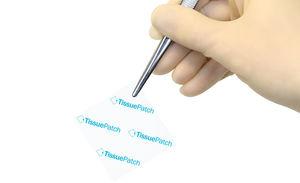 thoracic tissue matrix