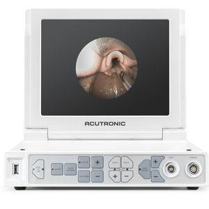 laryngoscopy video processor