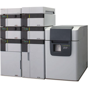 LC/MS chromatography system