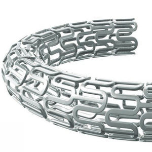 coronary arteries stent / stainless steel