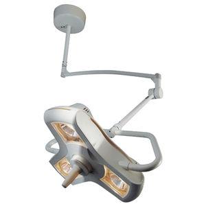 general medicine minor surgery lamp / halogen / ceiling-mounted