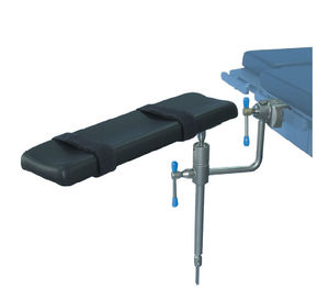armrest / for operating tables / adult / bariatric